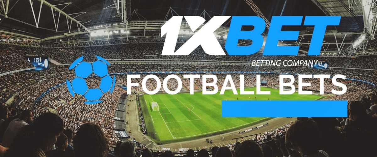 1xBet Football